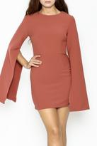 Do & Be Bell Sleeve Dress