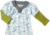 Kiwi Hazel Top (Baby) - Farm Print-18-24 Months