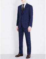 Richard James Regular-fit Stretch Wool Suit