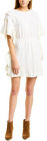 IRO Serenity Shift Dress