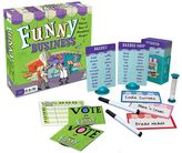 Goliath Funny Business Game by Gamewright