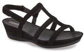 Camper Women's Micro Slingback Wedge Sandal