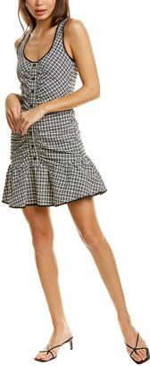 Parker Yael Mini Dress