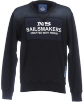 North Sails Sweatshirts - Item 12025592