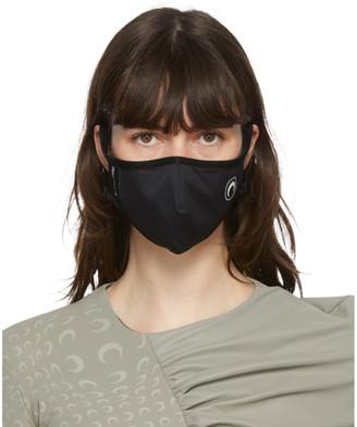 Marine Serre Black Filter Air Mask
