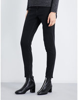 Cheap Monday Donna Friday slim-fit high-rise jeans