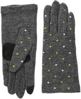 Echo Dot Dot Dot Gloves