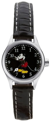 Disney TA56721 Petite Mickey Black Watch