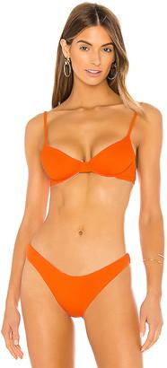 Beach Riot X REVOLVE Camilla Underwire Bikini Top