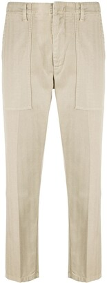 Dondup Tapered Cargo Trousers