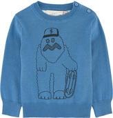Stella McCartney Organic cotton sweater