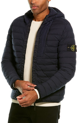 Stone Island Compass Badge Padded Jacket