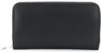 AMI Paris large Ami de Coeur puller wallet