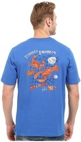 Tommy Bahama Nothing But Net Tee Men's T Shirt