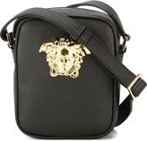 Versace Medusa messenger bag - men - Calf Leather - One Size