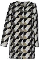ELLA LUNA Overcoat