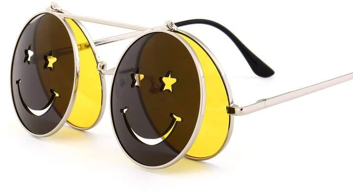 9fc329e9add22 Yellow Sunglasses For Men - ShopStyle Canada