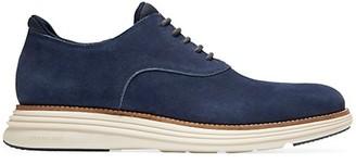 Cole Haan Original Grand Ultra Plain Leather Oxford