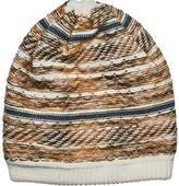 San Diego Hat Company Mixed Color Knit Beanie KNH3502 (Men's)