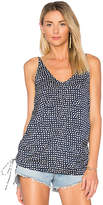 The Fifth Label Party Next Door Tank in Navy. - size S (also in XS,XXS)