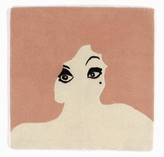 The Well Appointed House Glamour Girl Mat-Available in Two Different Colors
