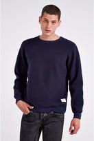 HYMN Fuzz Inside Out Sweatshirt