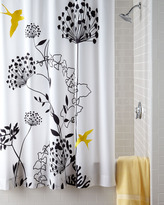 "Horchow Blissliving ""Anise"" Shower Curtain"
