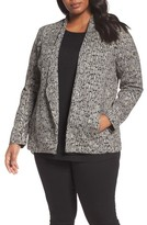 Nic+Zoe Plus Size Women's Trail Blazer Jacket