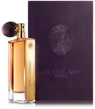 Guerlain Art of Materials Tonka Imperiale Eau de Parfum