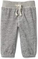 Gap Banded marled pants