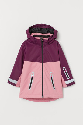 H&M Water-repellent ski jacket