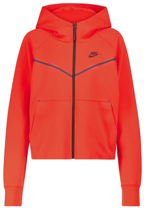 Nike Tech-fleece Windrunner zipped jacket