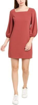 Amanda Uprichard Walsh Mini Dress