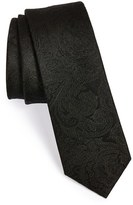 The Tie Bar Men's Silk Paisley Tie