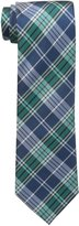 Countess Mara Men's Montijo Plaid Tie