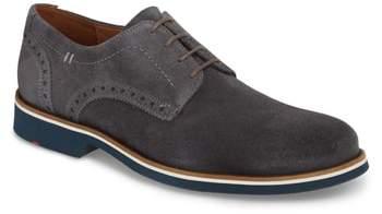 Lloyd Floyd Buck Shoe