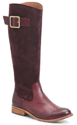 Kork-Ease Rue Tall Boot