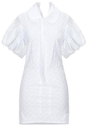Junya Watanabe Short dress