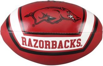"Rawlings Sports Accessories Arkansas Razorbacks Goal Line 8"" Softee Mini Football"
