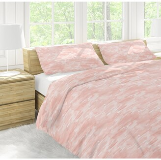 Melange Home 300Tc Sleepy Wash Duvet Set