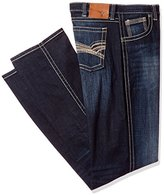 Wrangler Men's Big and Tall 20x Collection Vintage Bootcut Harrison Jean