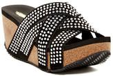 Very Volatile Exquisite Platform Sandal