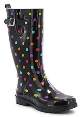 Western Chief Women's Rain Boot's Printed Tall