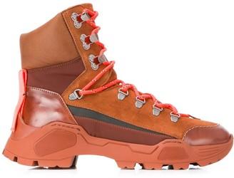 Dorothee Schumacher Urban Explorer Trek boots