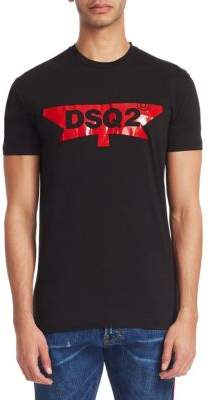 DSQUARED2 K-Bad Scout T-Shirt