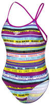 Speedo SURFMANIA CROSS BACK ONE PIECE