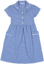 Marks and Spencer PLUS Girls' Summer Gingham Dress