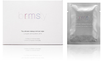 RMS Beauty Ultimate Makeup Remover Wipe - 20 Pack