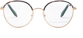 Victoria Beckham Windsor Round Optical