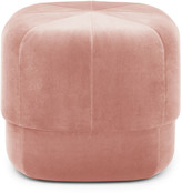 Normann Copenhagen Circus Pouf - Small - Blush
